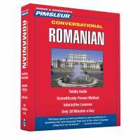 Conversational Romanian