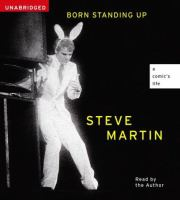 Born Standing up