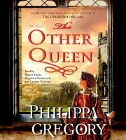 The other queen [sound recording (abridged book on CD)]