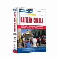 Basic Haitian Creole