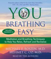 You Breathing Easy
