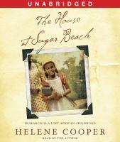 The House at Sugar Beach