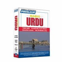 Pimsleur basic Urdu