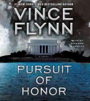 Pursuit of Honor [abridged]