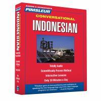 Conversational Indonesian