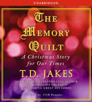 The Memory Quilt