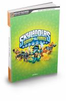 Skylanders SWAP Force Signature Series Guide