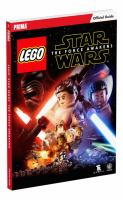 LEGO Star Wars, the Force Awakens