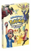 Pokémon Visual Companion / Simcha Whitehill, Lawrence Neves, Katherine Fang, and Cris Silvestri