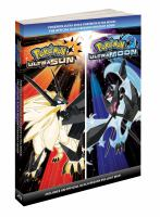 Pokemon Ultra Sun & Pokemon Ultra Moon : The Official Alola Region Strategy Guide