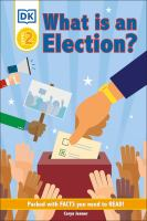 What Is An Election?