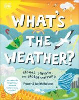 Image: What's the Weather?