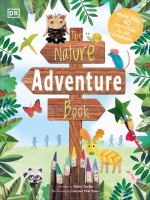 Nature Adventure Book