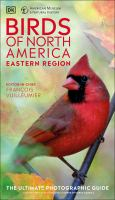 Birds of North America