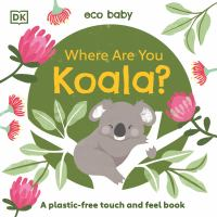 Where Are You Koala?