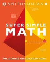 Super Simple Math