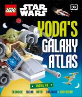 Yoda's Galaxy Atlas