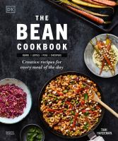 The Bean Cookbook