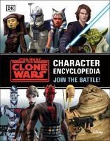 Image: Star Wars The Clone Wars Character Encyclopedia