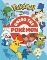 Guess the Pokâemon