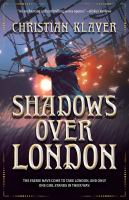 SHADOWS OVER LONDON