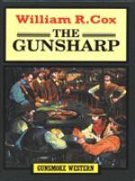 The Gunsharp