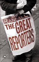 The Great Reporters