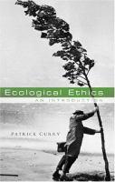 Ecological Ethics