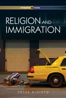 Religion and Immigration