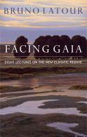 Facing Gaia