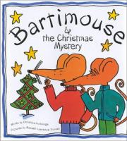 Bartimouse & the Christmas Mystery