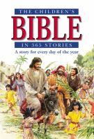 The Children's Bible in 365 Stories