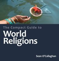 The Compact Guide to the World's Religions