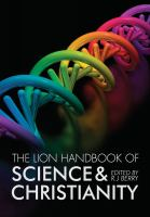 The Lion Handbook of Science and Christianity