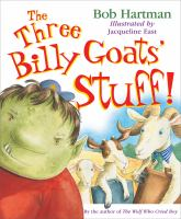 The Three Billy Goats Stuff