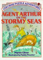 Agent Arthur on the Stormy Seas