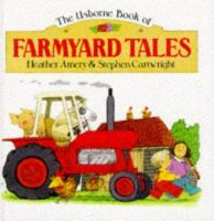 Farmyard Tales First Word Book