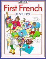 First French at school