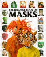 The Usborne Book of Masks