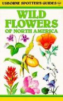 Spotter's Guide to Wild Flowers of North America