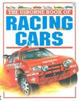 The Usborne Book of Racing Cars