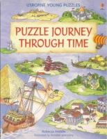 Puzzle Journey Through Time