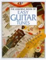 The Usborne Book Of Easy Guitar Tunes