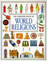 The Usborne Book of World Religions