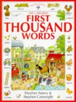 The Usborne First Thousand Words