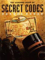 The Usborne Book Of Secret Codes