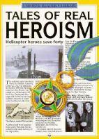 Tales of Real Heroism