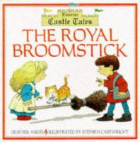 The Royal Broomstick
