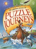 Usborne Book of Puzzle Journeys