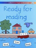 Ready for Reading